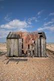 Покинутый сарай Стоковые Фотографии RF