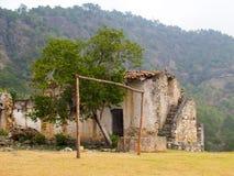 Покинутый дом Стоковое Изображение