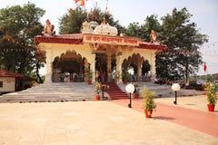 поклонение места Индии goa стоковая фотография
