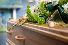 покойницкая Стоковая Фотография RF