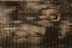 Поколоченная текстура гриля двигателя Стоковые Изображения RF