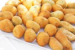 Поколоченные овощи Стоковая Фотография RF