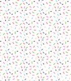 покрасьте вектор возможных вариантов картины различный Стоковое Изображение
