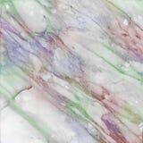 Покрасьте мраморную картину предпосылки текстуры с высоким разрешением стоковые фотографии rf