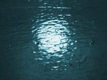 покрасьте отражение Стоковые Фото