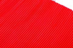 Покрасьте перо, деталь макроса каждой тонкой линии Стоковая Фотография RF