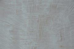 Покрасьте пятно краски на старых текстуре и предпосылке стены Стоковые Изображения