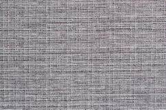 Покрасьте серую текстуру ткани, стоковая фотография rf