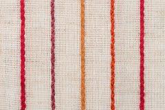 покрасьте текстуру образцов ткани multi стоковые фотографии rf