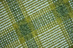 Покрасьте ткань текстурированную предпосылкой покрашенную Стоковые Изображения RF