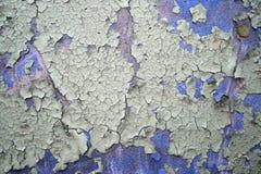 покрасьте шелушение Стоковое фото RF