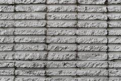Покрашенная белая каменная стена стоковые изображения