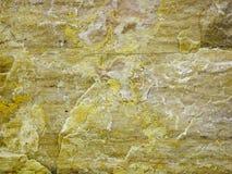 Покрашенная каменная поверхность как предпосылка Стоковое Изображение