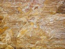 Покрашенная каменная поверхность как предпосылка Стоковое Изображение RF