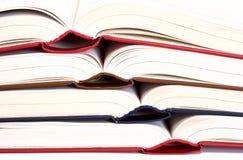 покрашенная книга Стоковые Фотографии RF