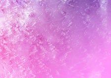 покрашенная конспектом текстура воды, предпосылка градиента Стоковое фото RF