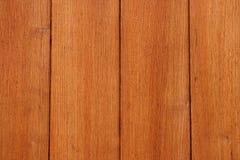 покрашенная красная стена деревянная Стоковое Изображение