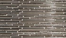 Покрашенная плитка мозаики Стоковая Фотография RF