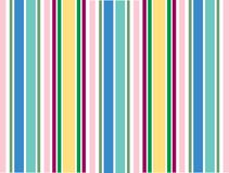 покрашенная предпосылка striped Стоковые Фото