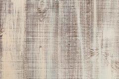Покрашенная старая деревянная предпосылка планки Стоковые Фото