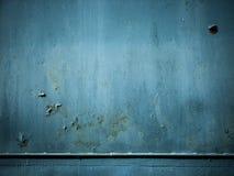 Покрашенная стена ply Стоковое Фото
