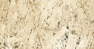 Покрашенная текстура ориентированной доски стренги, OSB, светлой предпосылки от отжатой деревянной панели стоковые изображения rf