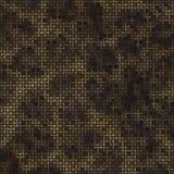 Покрашенная ткань сетки иллюстрация вектора