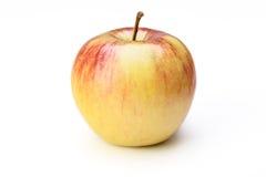 Покрашенное яблоко Стоковое Изображение