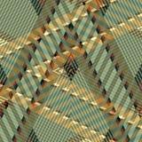 Покрашенные линии иллюстрация вектора предпосылки конспекта геометрическая Стоковое Фото