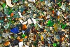 покрашенные камни стоковое изображение rf