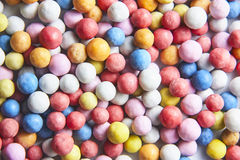 покрашенные конфеты Стоковые Фотографии RF