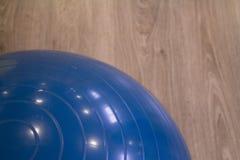 Покрашенные шарики для pilates Стоковые Изображения