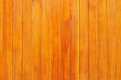 покрашенный восхождением на борт желтый цвет выдержанный красным цветом деревянный Стоковая Фотография RF