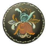 покрашенный диск поднял Стоковая Фотография RF