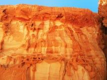 покрашенный каньон Стоковые Изображения RF
