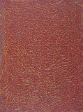 покрашенный коричневый цвет предпосылки Стоковое Изображение RF