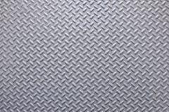 Покрашенный металл с шевронной предпосылкой картины Стоковое фото RF