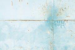 покрашенный медный штейн Стоковое фото RF