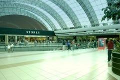 покрашенный мол Стоковые Изображения RF