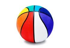 покрашенный шарик multi Стоковое Фото