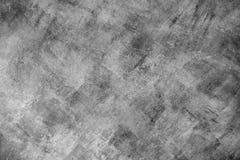 Покрашенный Grunge чистит предпосылку щеткой текстуры Стоковые Фото