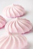 покрашенный meringue пастельный Стоковое Изображение RF