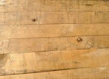 покройте деревянное Стоковые Фото