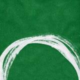 Покройте краской абстрактную нарисованную вручную предпосылку с падениями и брызните Стоковая Фотография