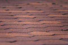 Покрытие на крыше Стоковая Фотография RF
