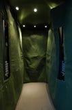 покрытый лифт Стоковые Фото