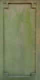 покрытый мох известняка рамки Стоковые Фотографии RF