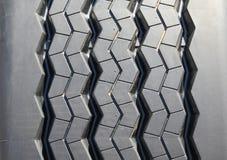 Покрышка автомобиля Стоковые Изображения RF