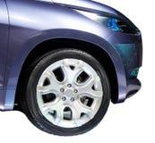 покрышка автомобиля Стоковая Фотография RF