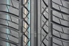 Покрышка автомобиля Стоковое Изображение RF